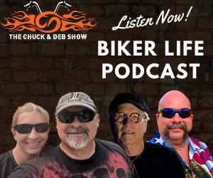 biker life radio podcast